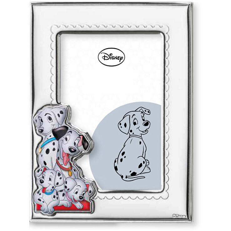 Valenti & Co. Cornice Linea Disney, La Carica Dei 101 13x18