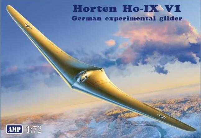 Horten Ho-IX V1