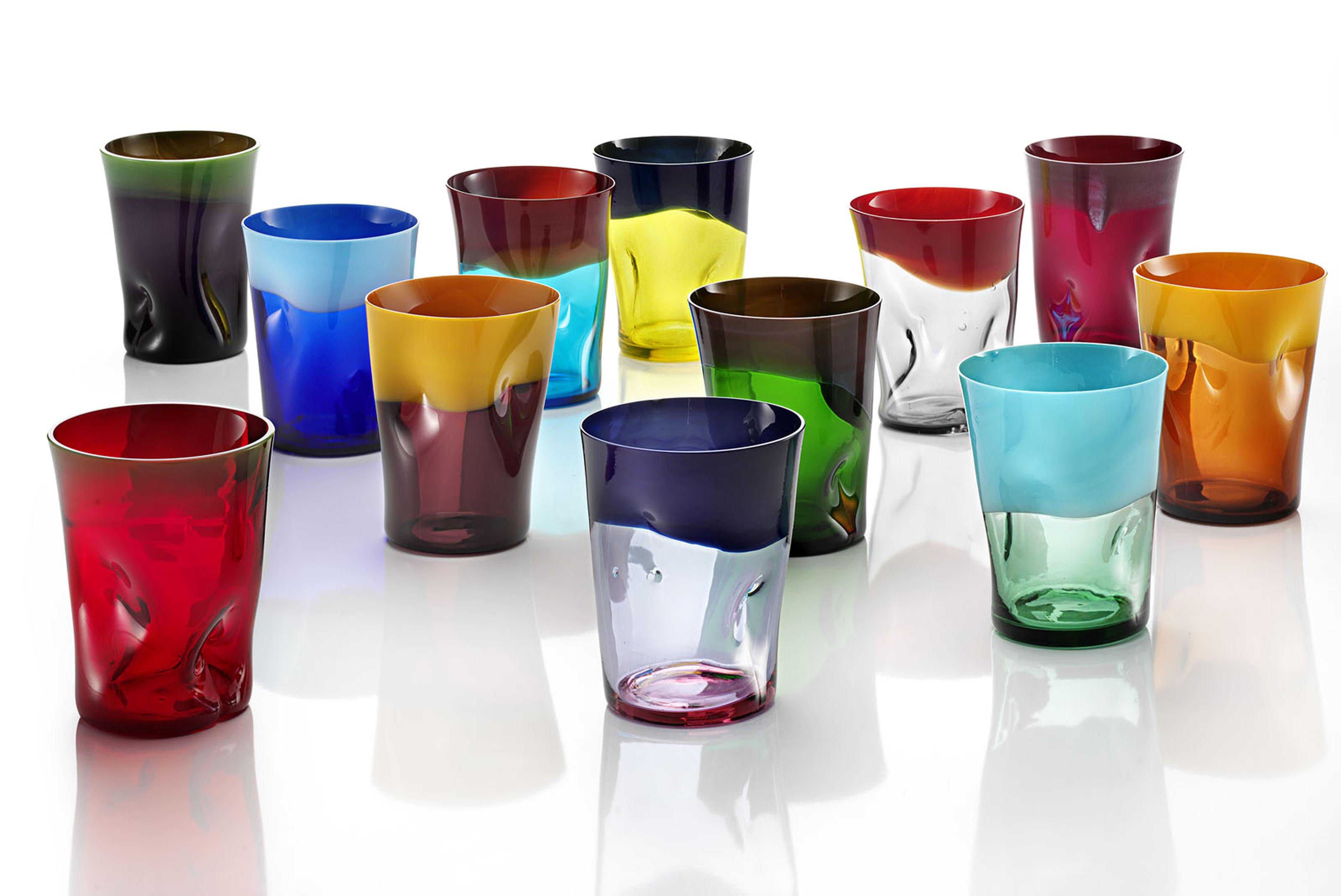Collezione Bicchieri Dandy