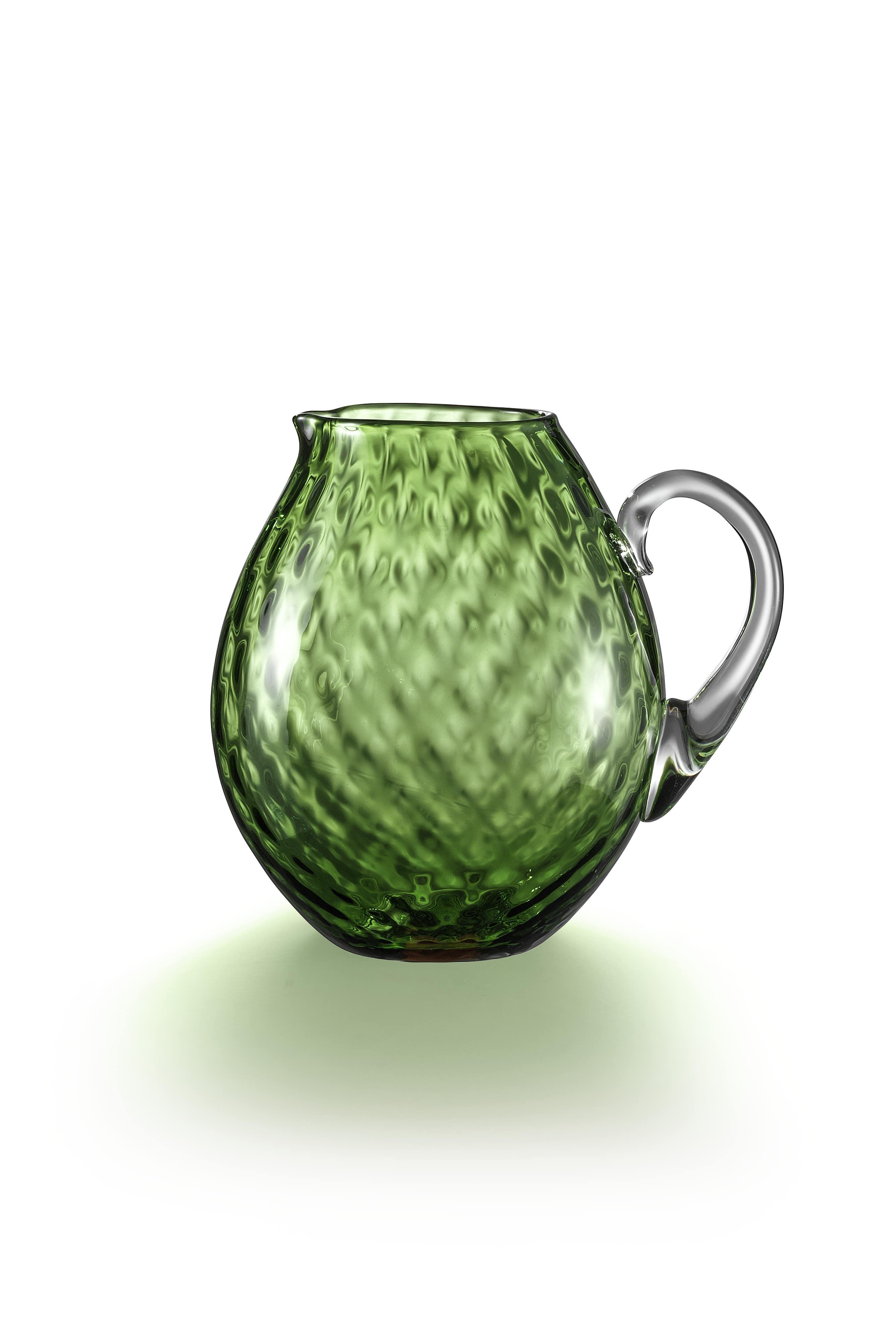 Caraffa Idra Verde Soraya