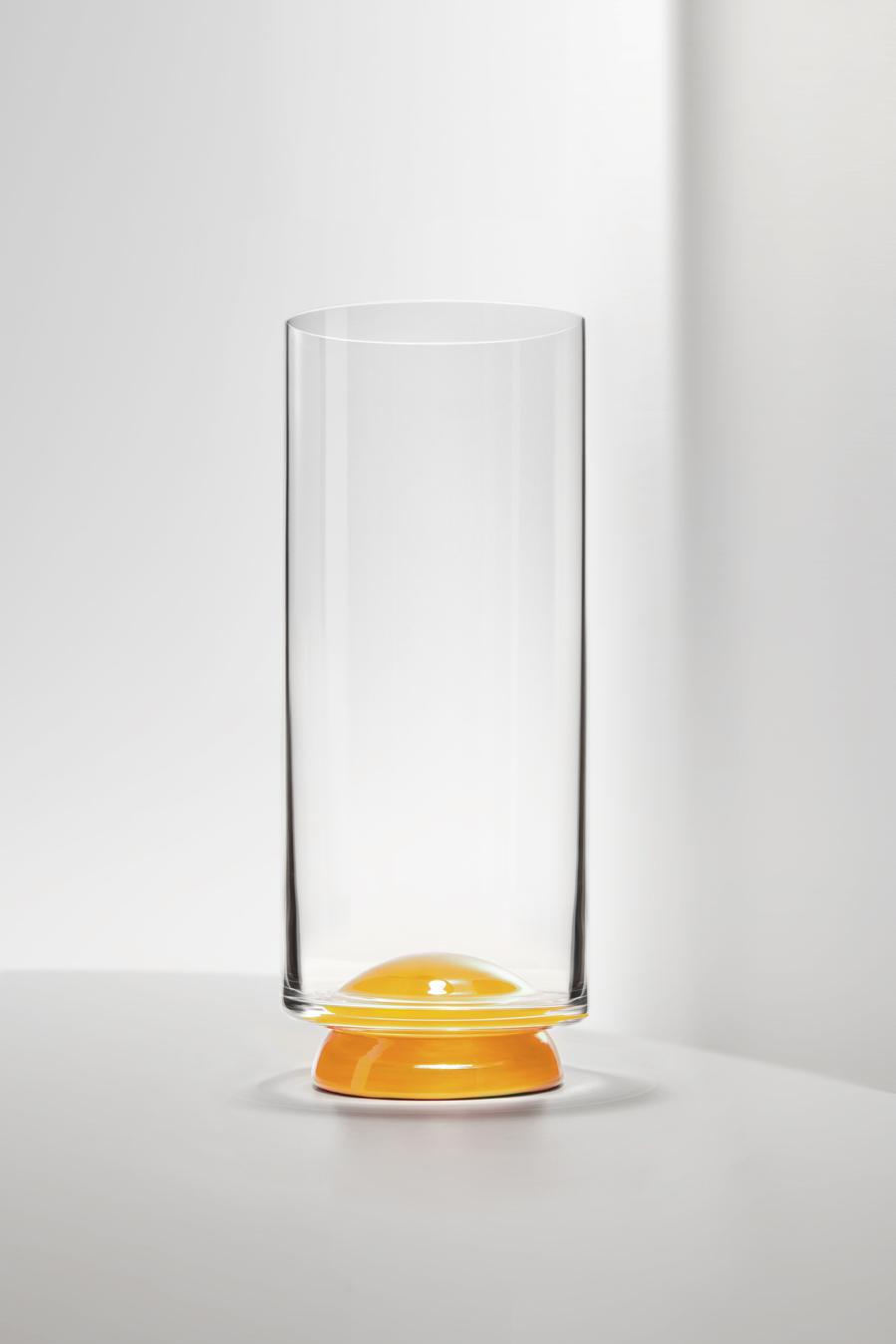 Bicchiere Flûte Dot Girasole