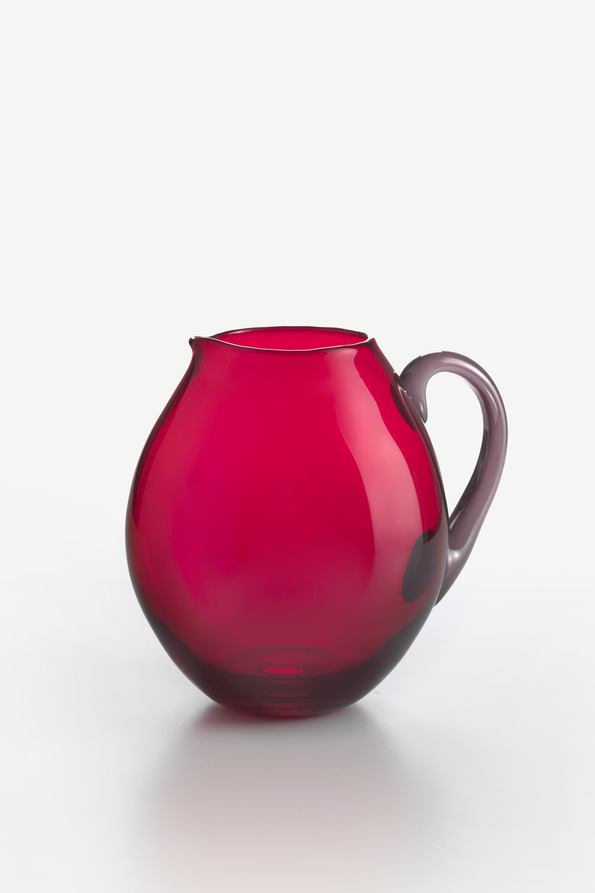 Caraffa Dandy Mirtillo Rosso