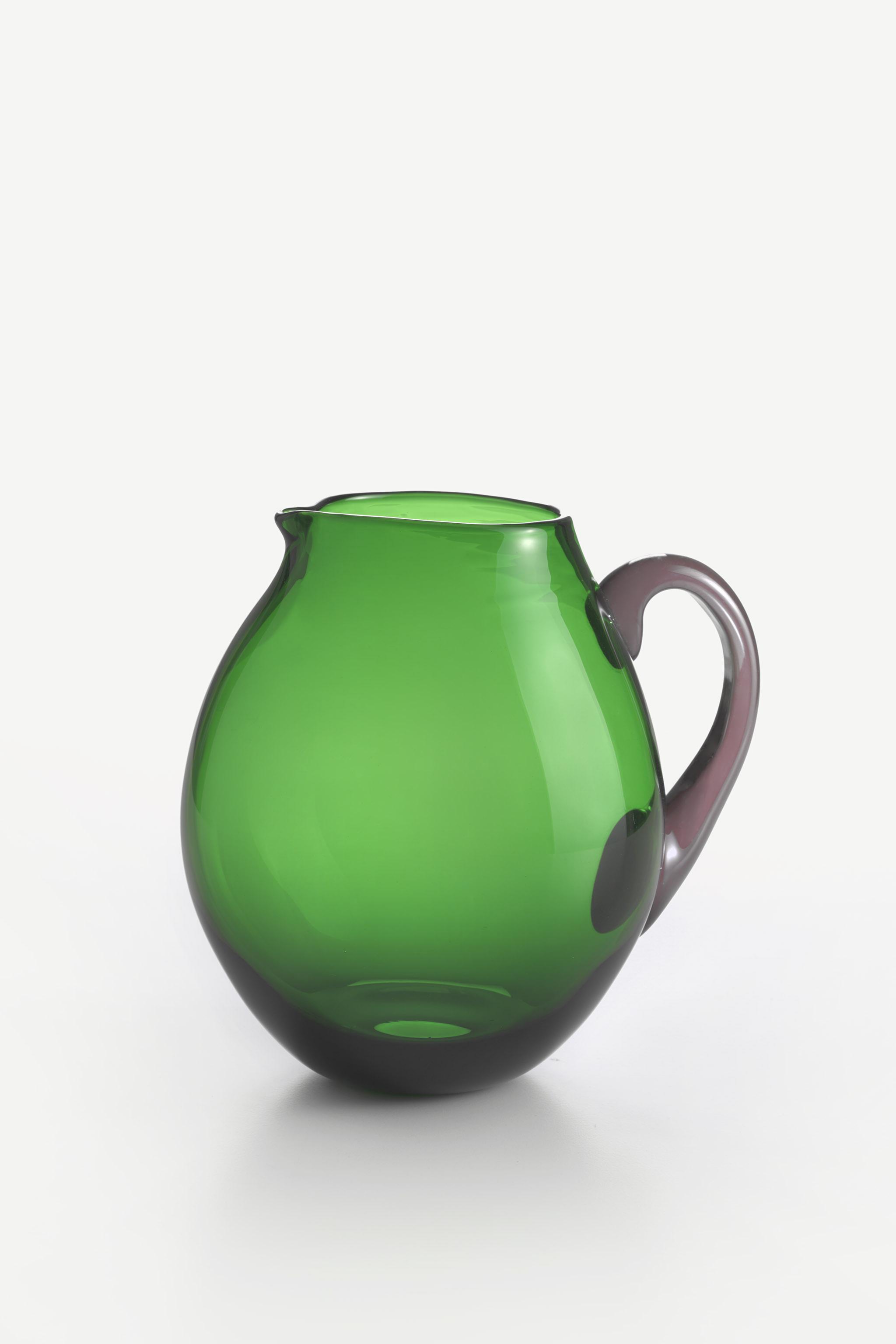 Caraffa Dandy Mirtillo Verde