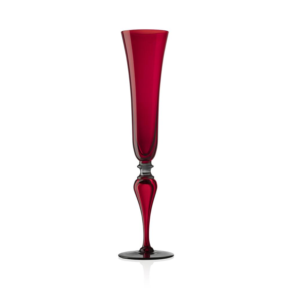 Flûte Superbe Rosso