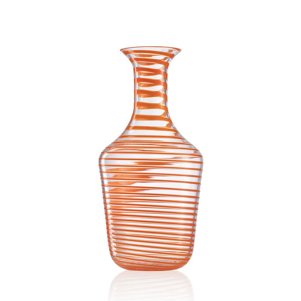 Caraffa Twist Arancio