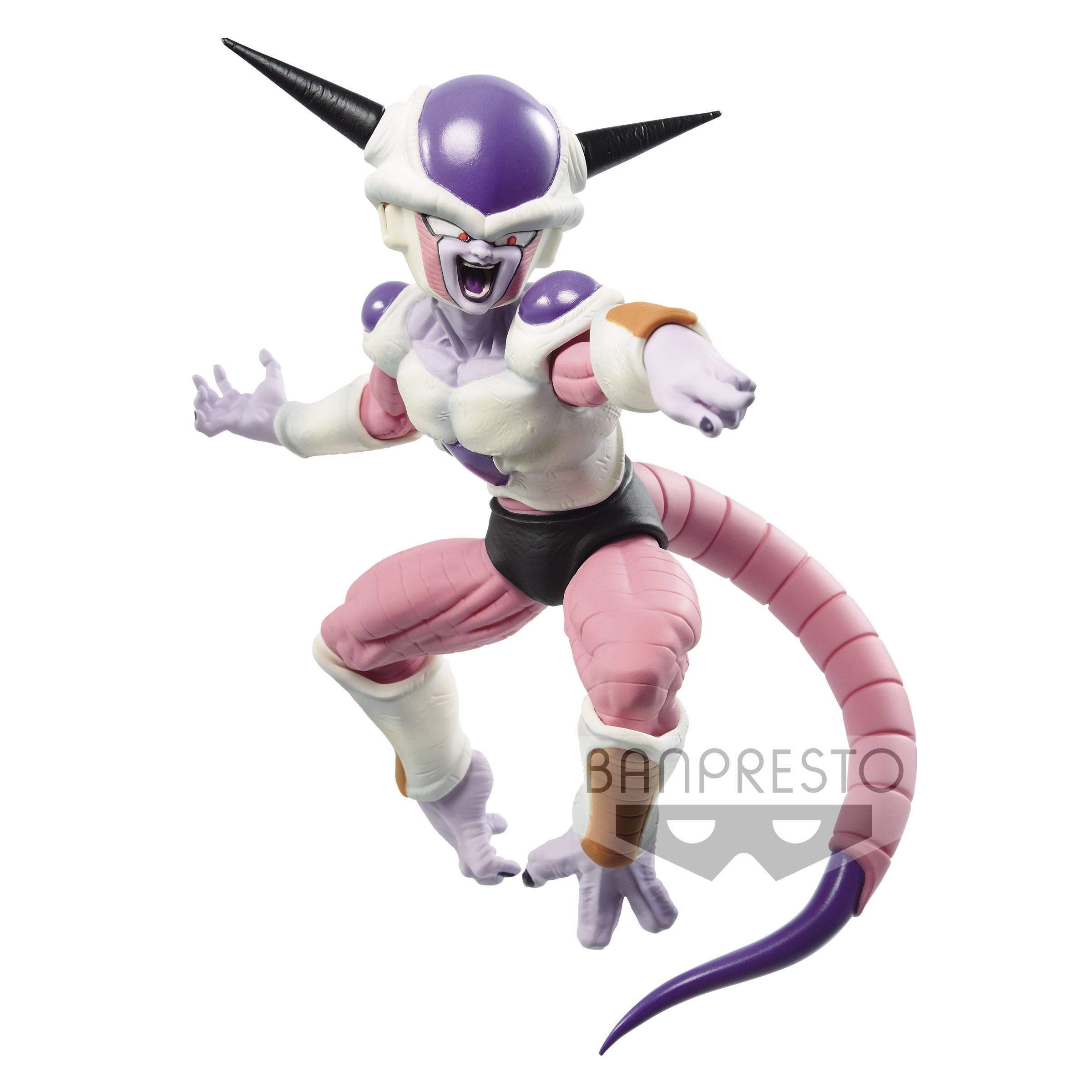 *PREORDER* Dragon Ball Z Full Scratch: FREEZER by Banpresto