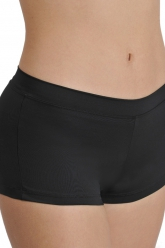 GISart63Pridance short in morbida microfibra