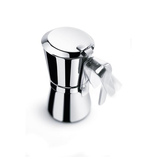 GIANNINI GIANNINA RESTYLING CAFFETTIERA 6/3 TAZZE ADATTA INDUZIONE 3006010