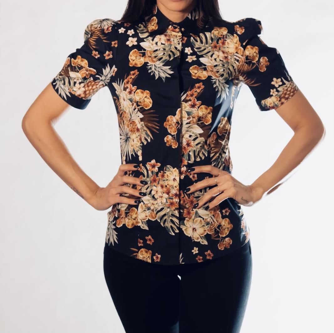 Camicia Masaai - LIU JO