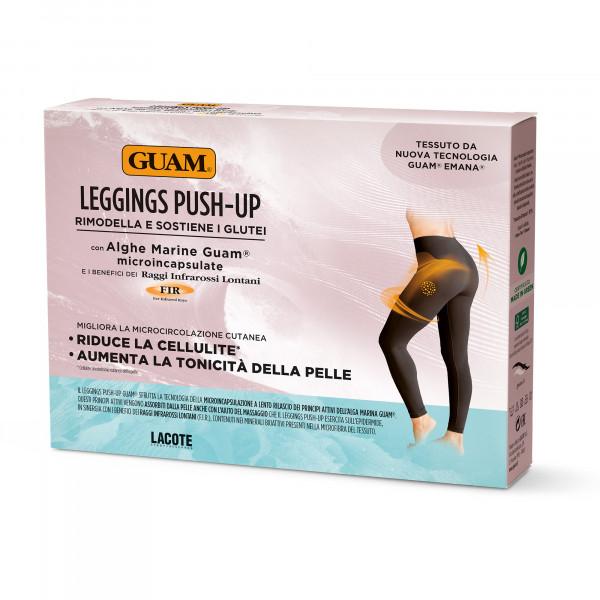 Guam leggings push-up S-M 42-44