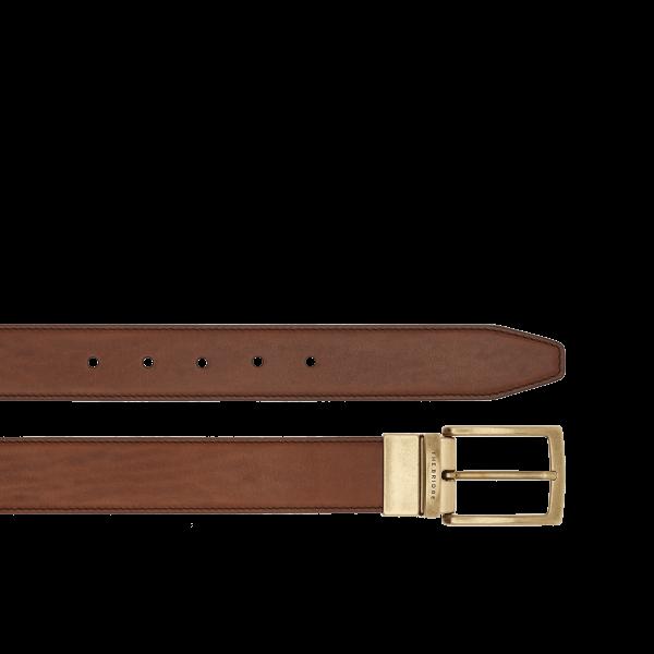 Cintura Uomo Reversibile The Bridge T03370001