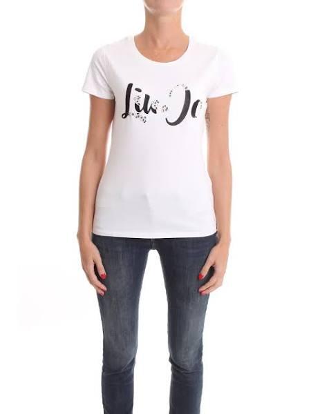 T-shirt manica corta LIU JO