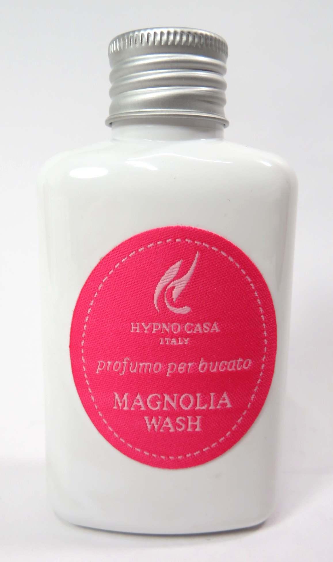 Profumo lavatrice  magnolia wash 100ml