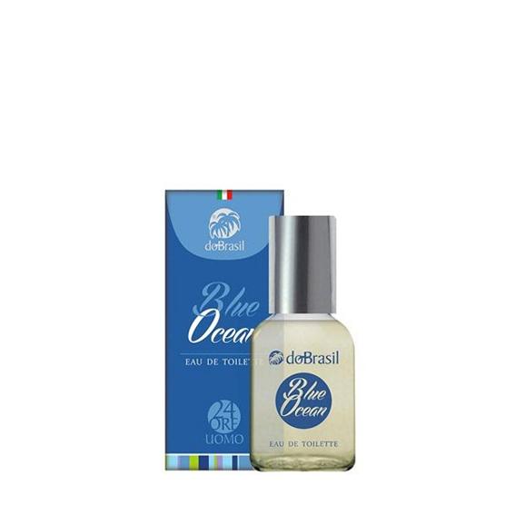 DoBrasil, Eau de Toilette Blue Ocean 50 ml