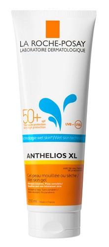 Anthelios 50+ gel pelle bagnata 250ml