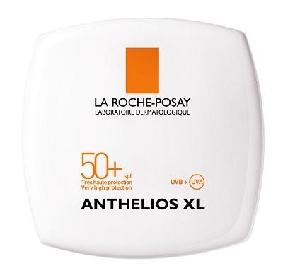 Anthelios crema-compatta 02-Doré SPF50+