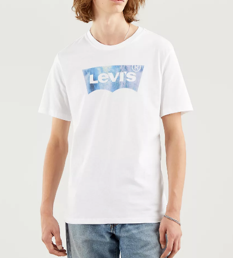 T-shirt uomo LEVI'S HOUSEMARK GRAPHIC TEE
