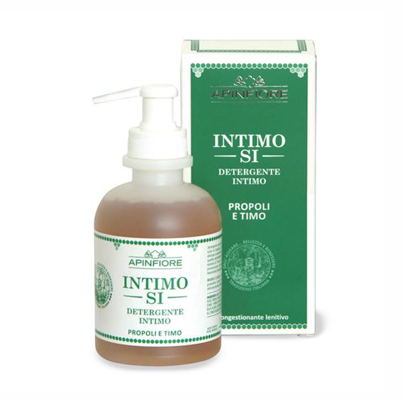 Apinfiore, Intimo Sì, Detergente Intimo 250 ml
