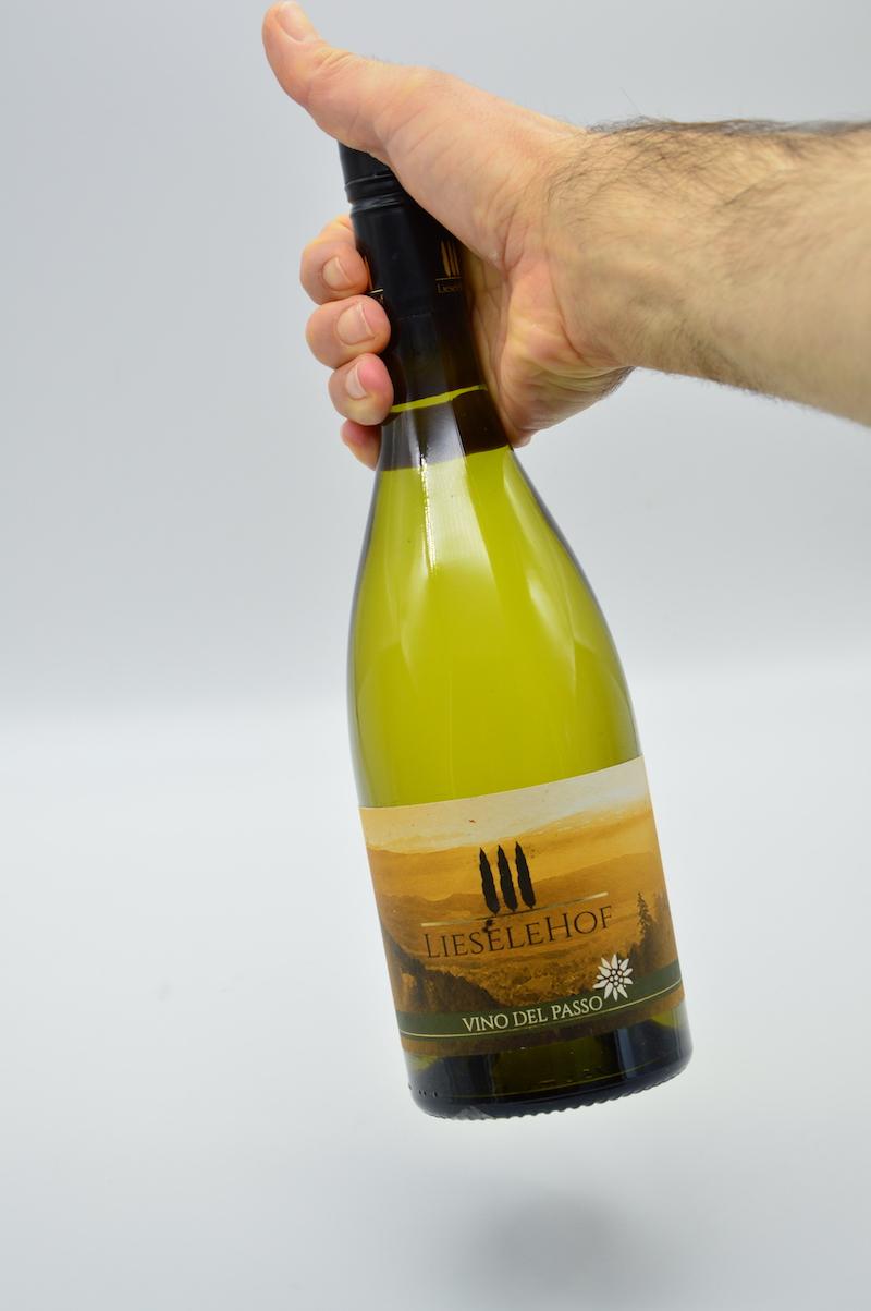 Alto Adige Bianco Vino del passo – Lieselehof PIWI