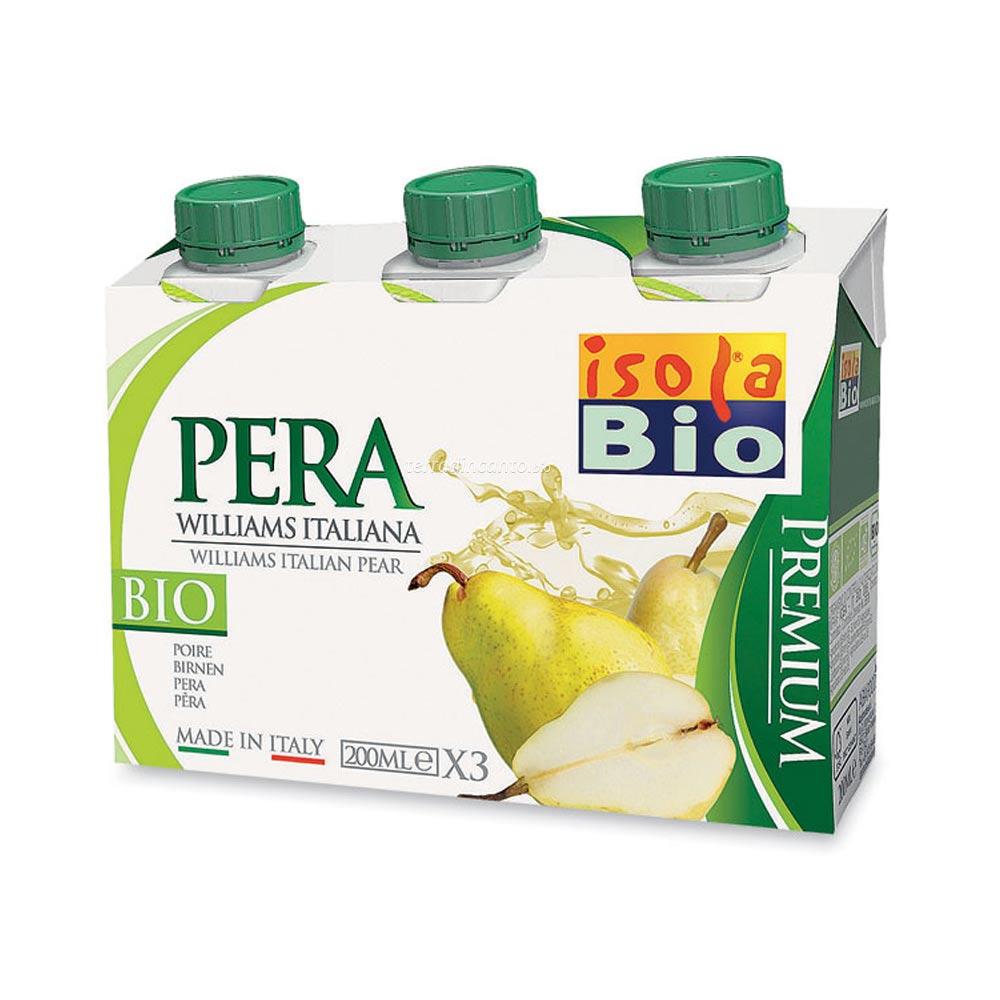Premium pera Isola bio