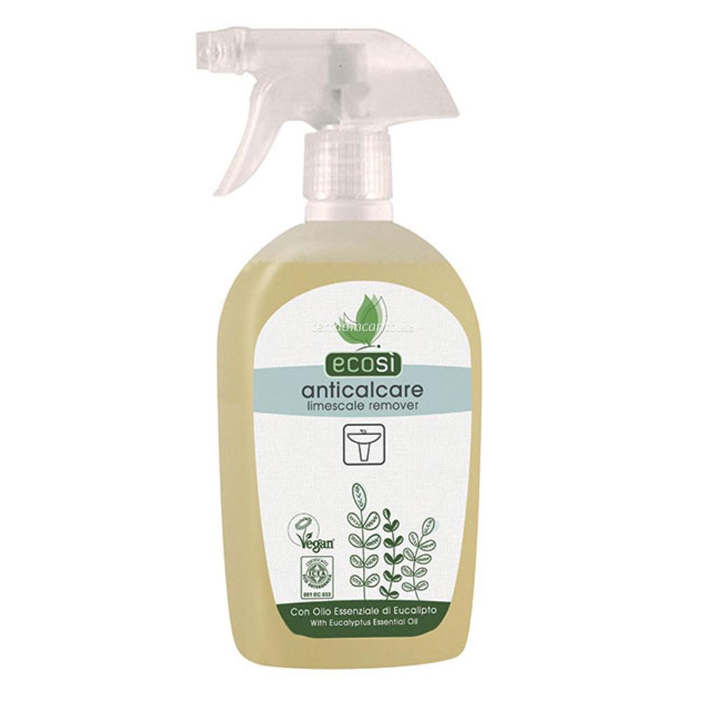 Anticalcare spray Ecosì