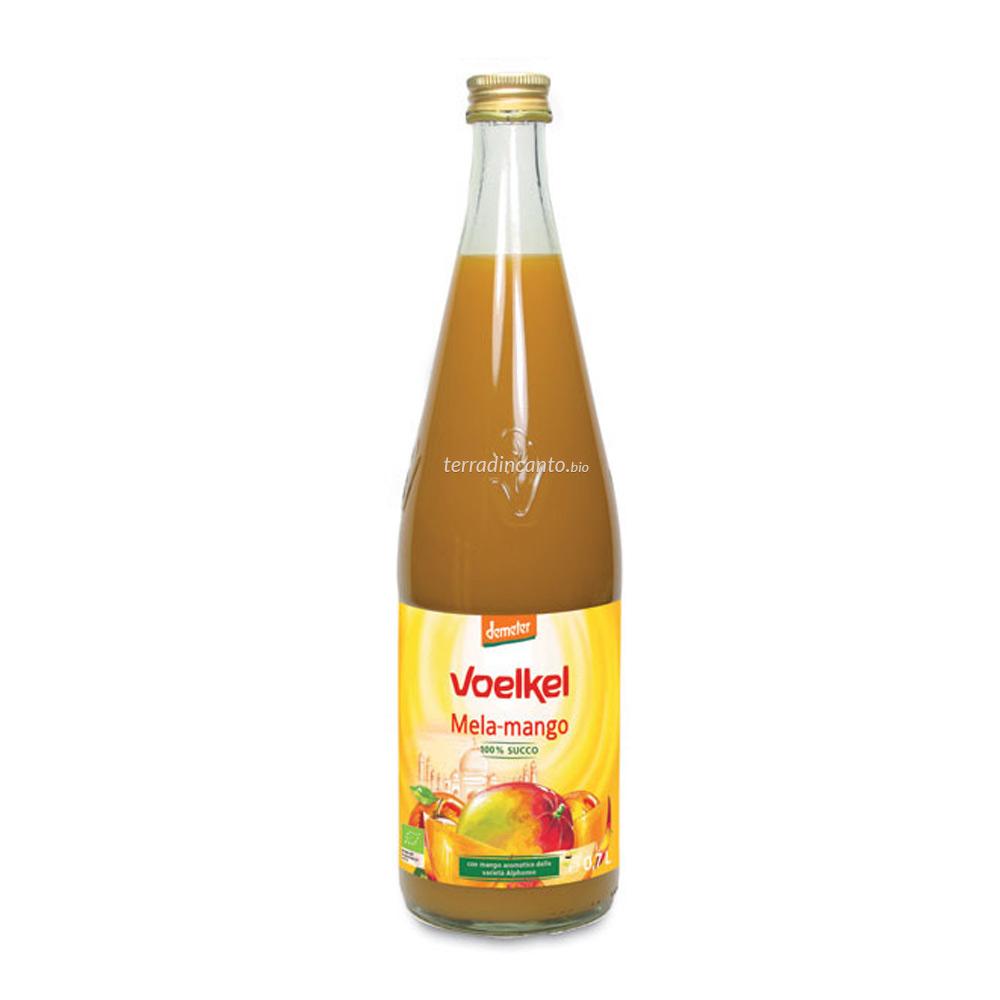 Succo di mela e mango Voelkel