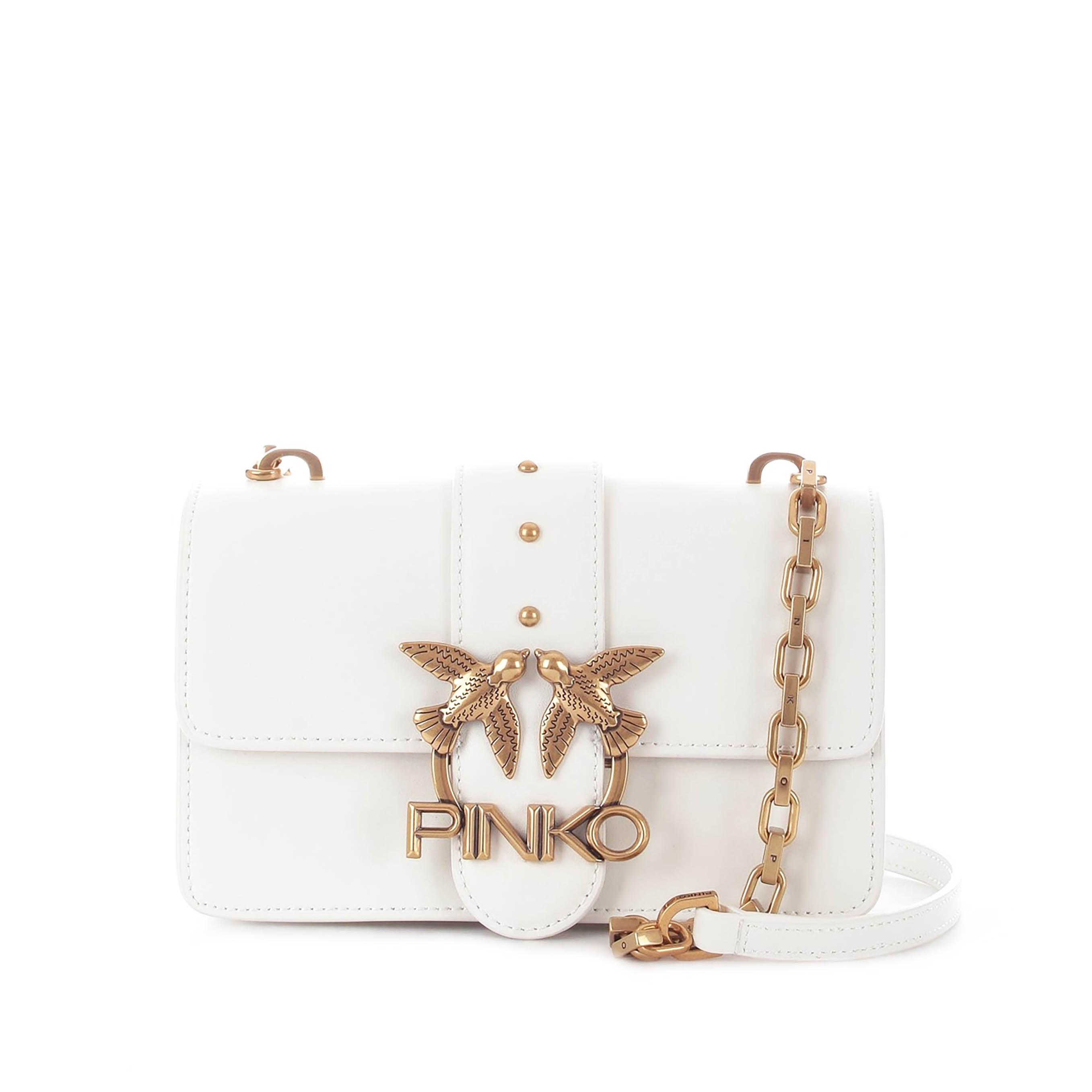 Love Mini Icon Simply5 - PINKO