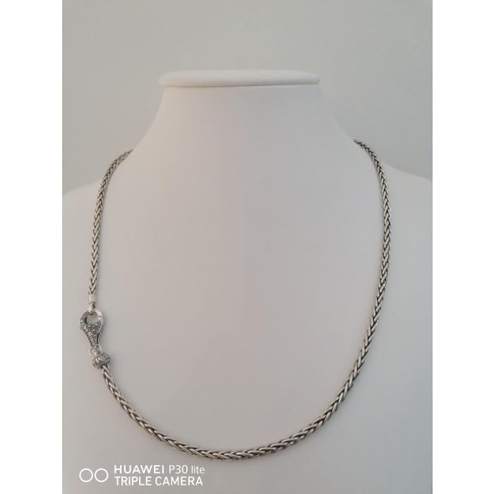 Collana componibile in Argento 925 S'Ave Maria-2