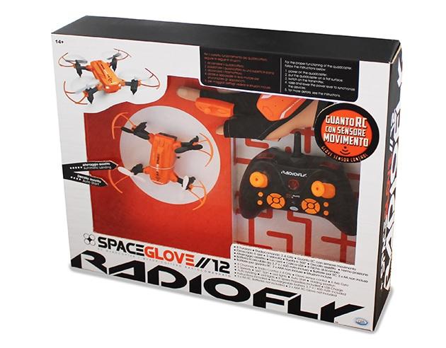 RADIOFLY SPACEGLOVE R/C 40009 ODS srl