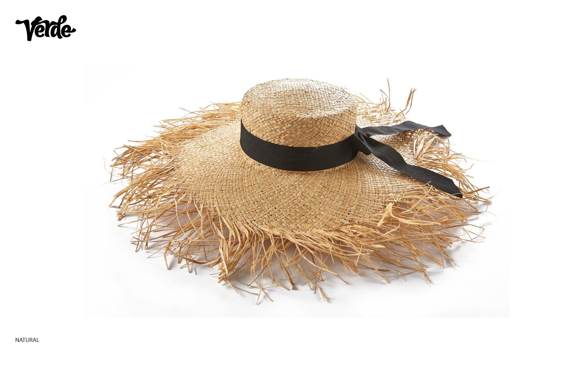 Cappello con frange | Vendita online cappelli donna