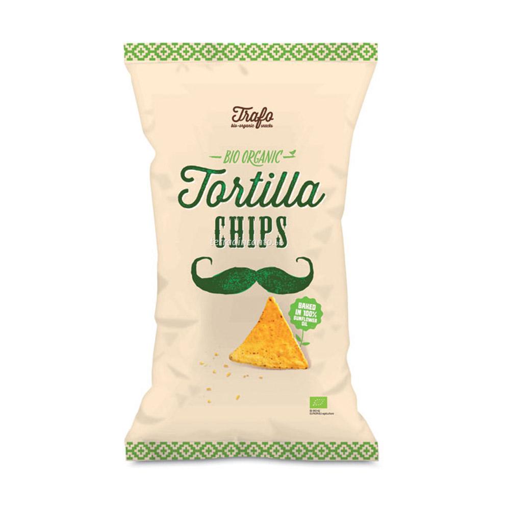 Bio tortillas natur Tra'fo