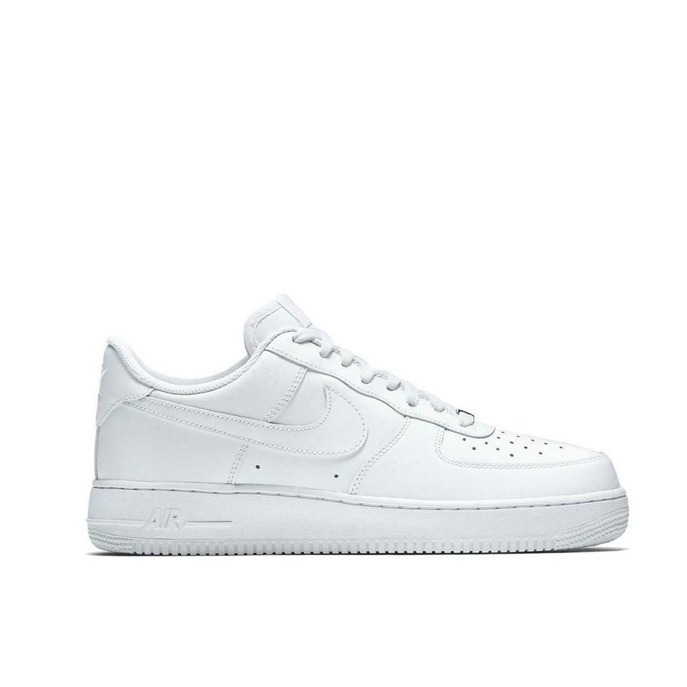 Nike Air Force GS Bianca Unisex