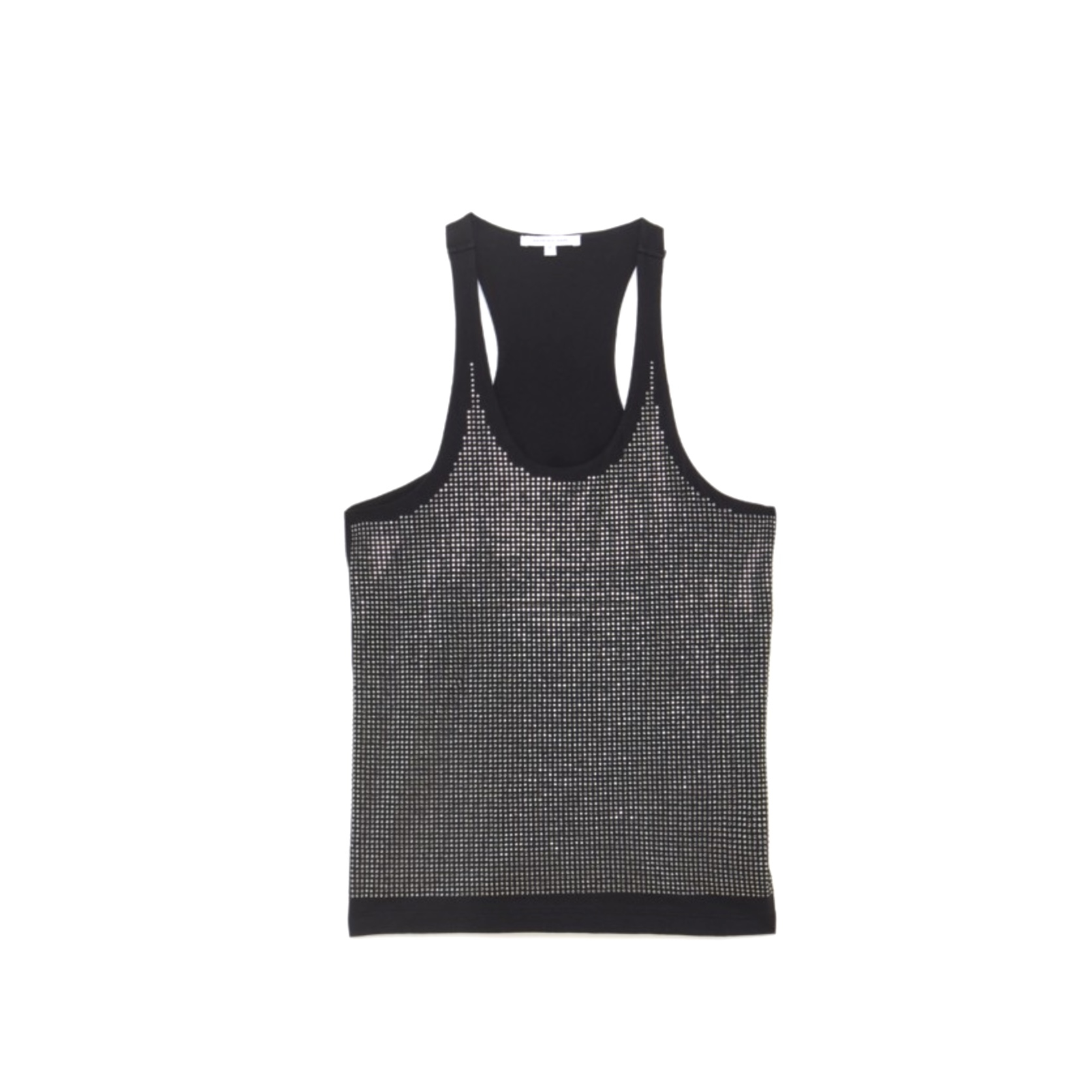 T-Shirt con Strass PATRIZIA PEPE