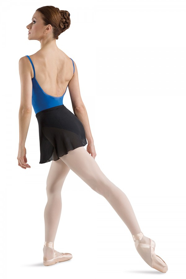 GISR5130 Gonnellino media lunghezza ballerina adulta