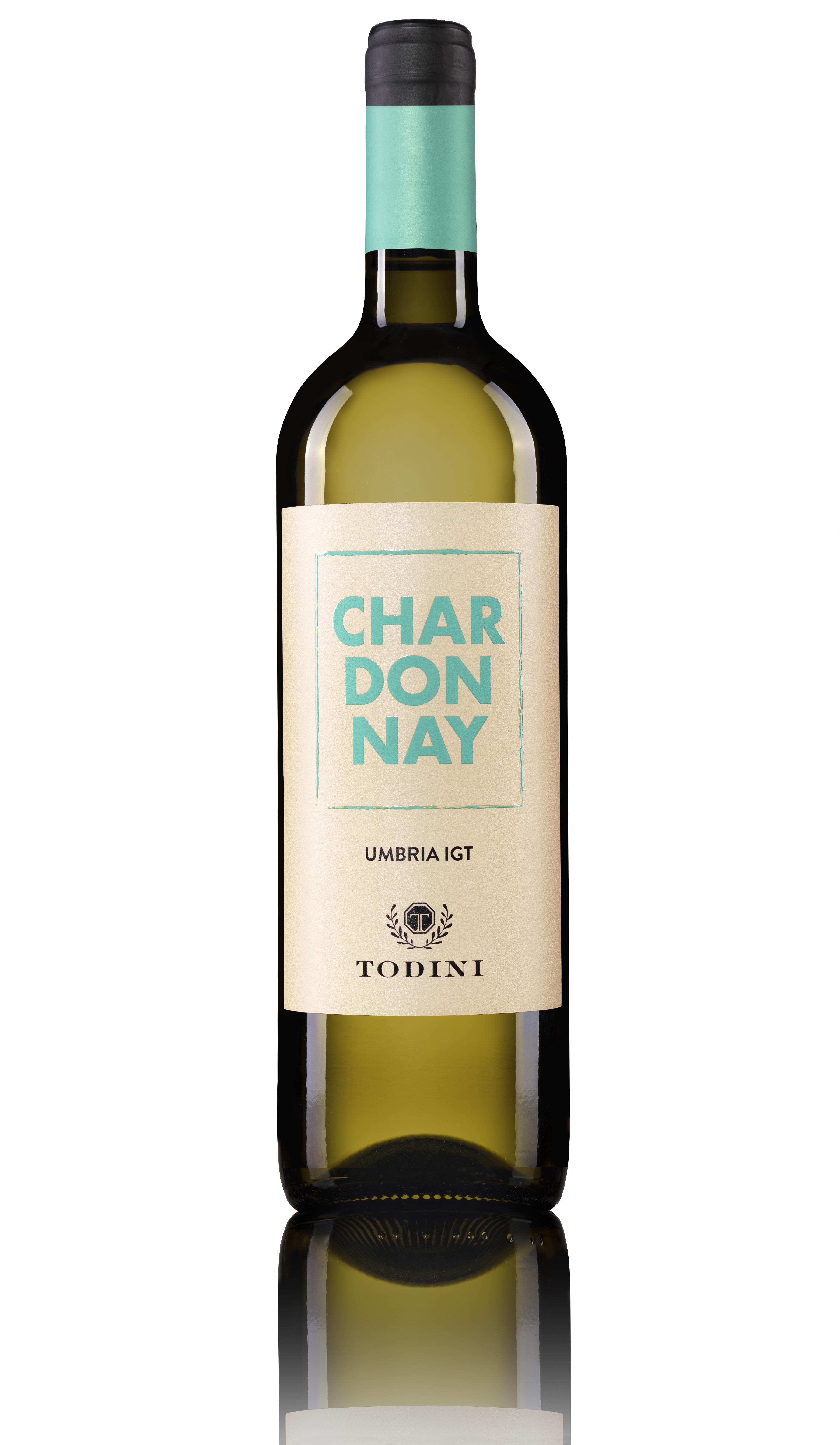 CHARDONNAY - Umbria Bianco I.G.T.