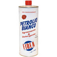 PETROLIO BIANCO LT. 1