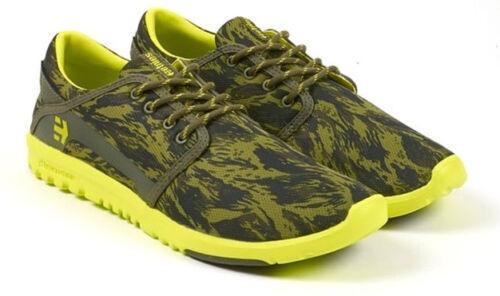 Etnies Scout Green Vert