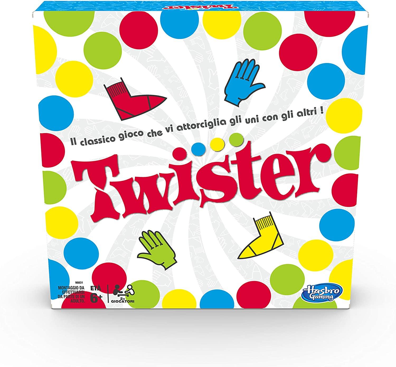TWISTER REFRESH 988311030 HASBRO EUROPA