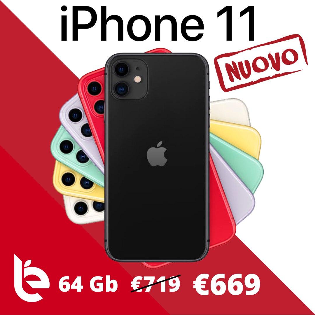Apple iPhone 11 - 6,1