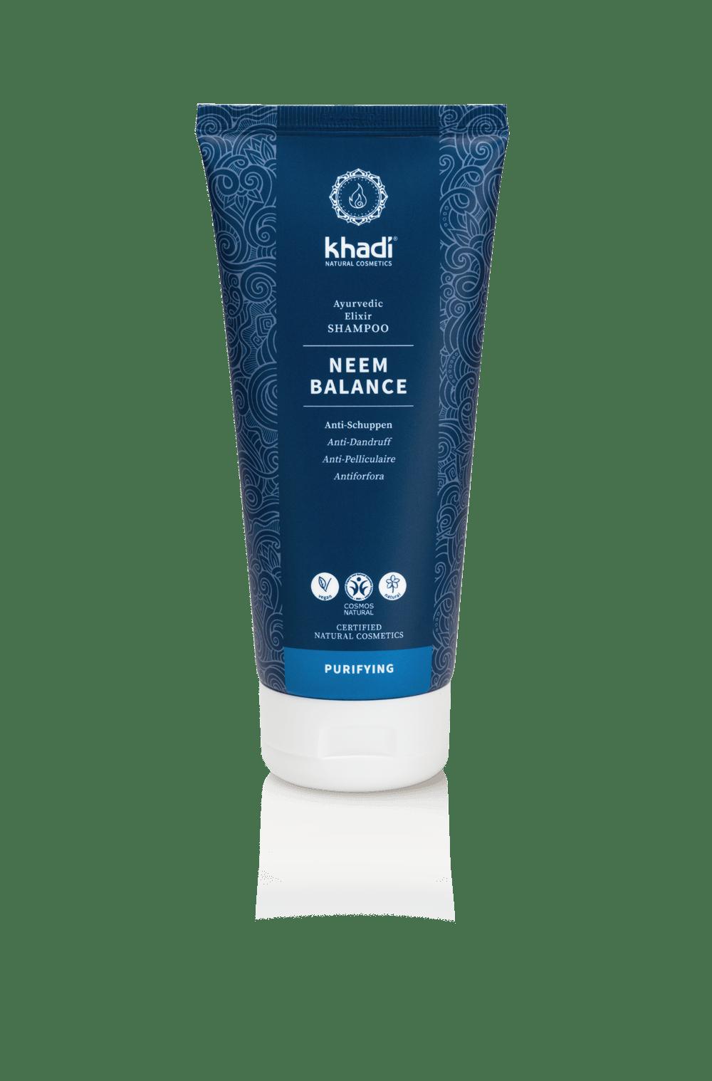 Shampoo Neem Balance