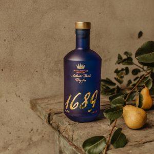 Gin 1689 London Dry