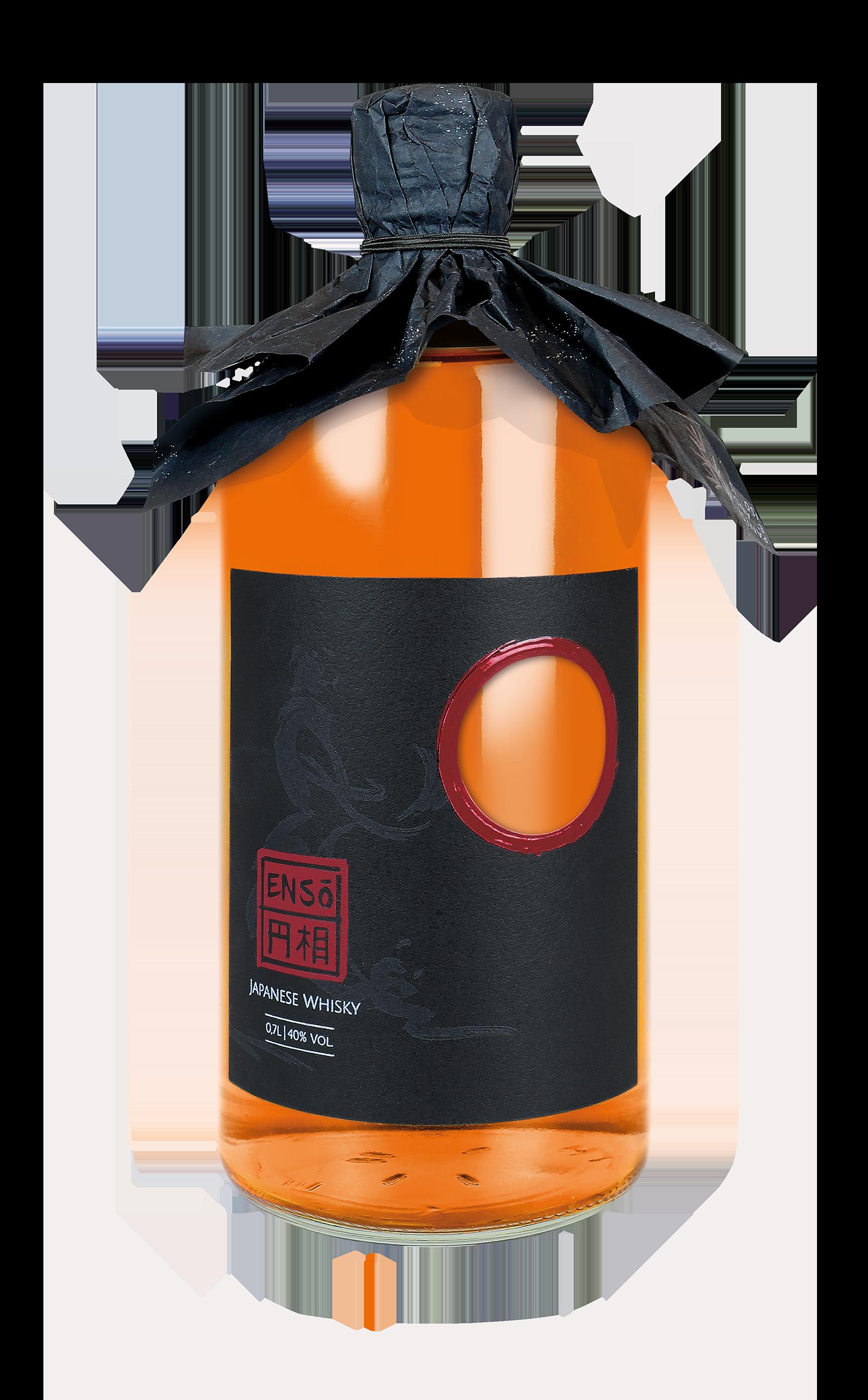 ENSO Blended Whisky Giapponese