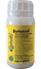Concime BARENBRUG Bionatural Turf x funghi/malattie