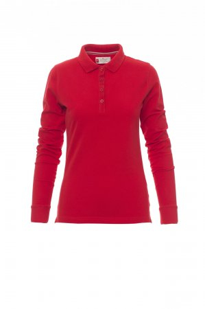 PAYPER - POLO - FLORENCE LADY