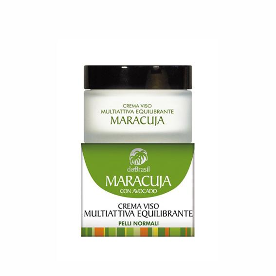 DoBrasil, Maracuja crema multiattiva equilibrante 50ml