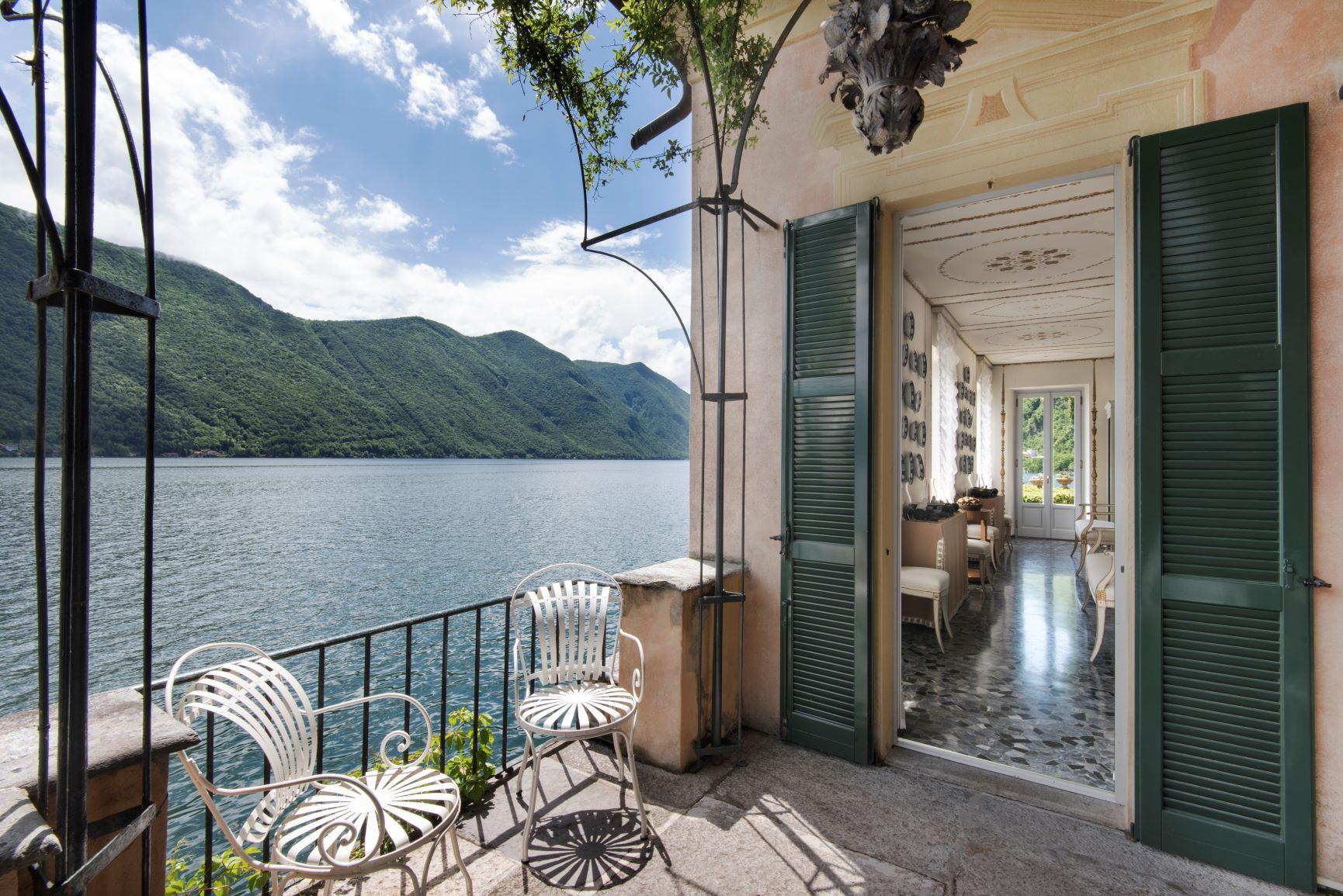 Tra arte e storia, dal lago di Como a quello di Lugano