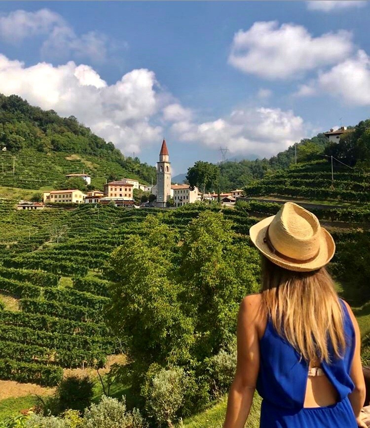 Prosecco Cycling Experience_accompagnatore