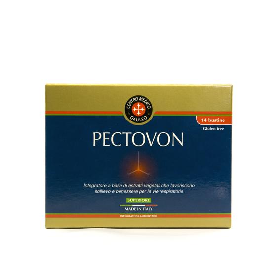 CMG, Pectovon, 14 buste