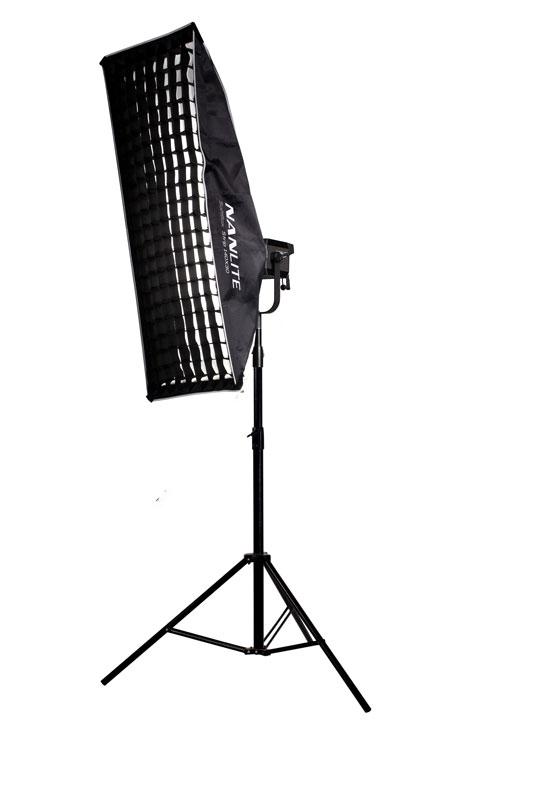 Griglia per Softbox asimmetrico 45×110
