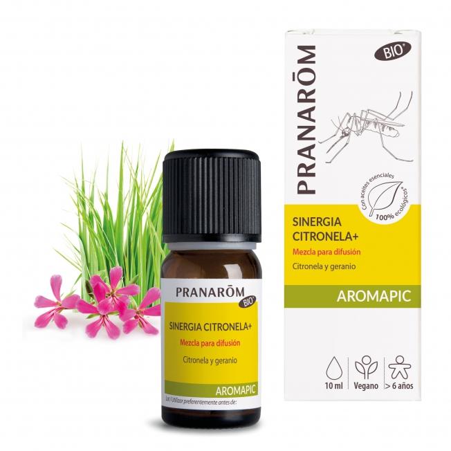 AromaPic Sinergia Citronella